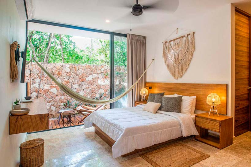 luxury tulum hotels